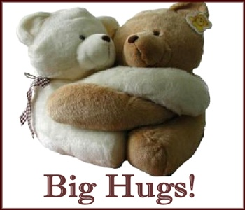 Hugs From Me To You