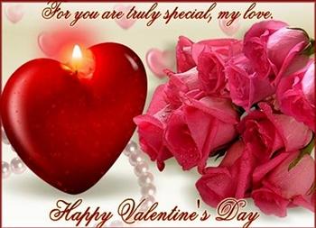 My Love! ecard