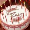 Happy Birthday Wishes....