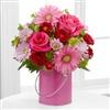 Sending flowers your way!