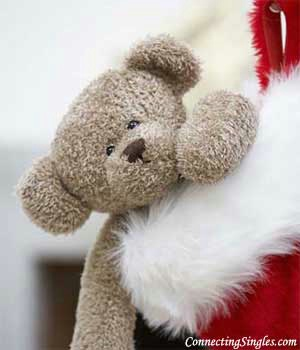 Bear Hug ecard
