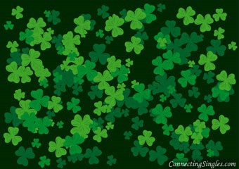 Happy St Patrick's Day ecard