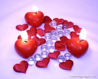 Thinking of My Valentine ecard