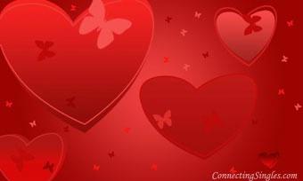 Happy Valentines ecard