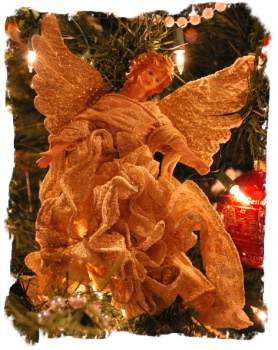 Angel of Peace ecard