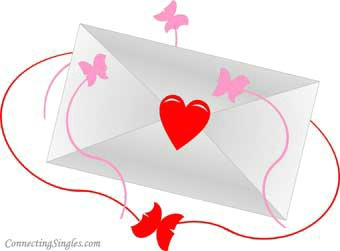 Love/Friendship Letter ecard