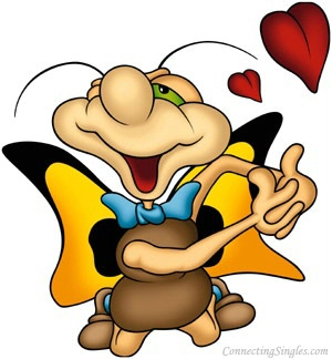 My darling Valentine ecard