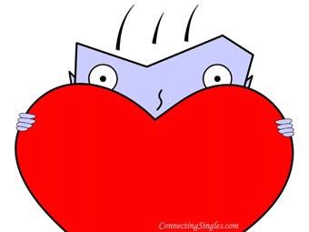 I give you my heart ecard