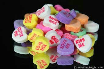 Sweets for my Sweet ecard