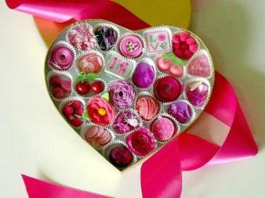 Sweet Valentine ecard