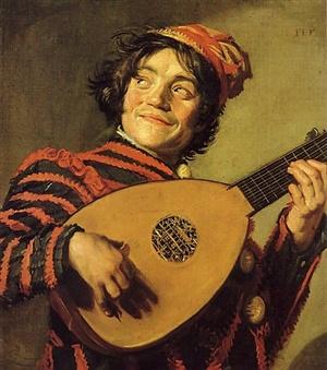Let me serenade you ecard