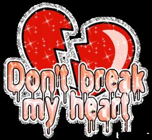 Heartbreak! ecard