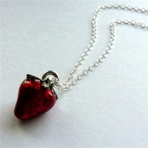My heart in a chain! ecard