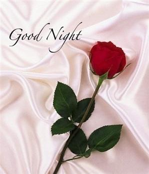 Good night! ecard