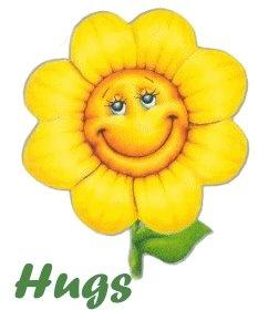 Good Morning Hug! ecard