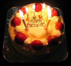 Happy birthday!!! ecard
