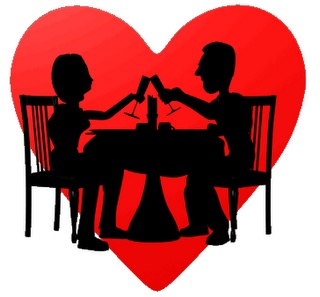 Can we meet each other ecard