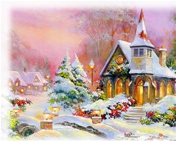 Have a nice Christmas ecard