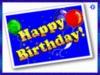 happy birth day ecard