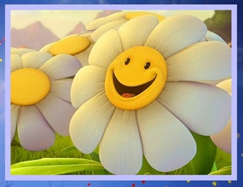 Have A Bright Day ecard