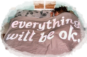 Everything will be OK ecard