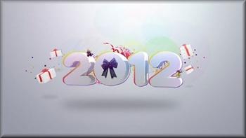 2012 ecard