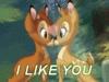 i like you ecard