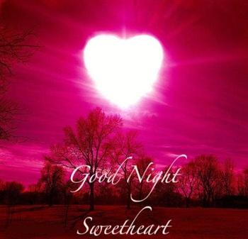 Wish You A Good Night Ecard