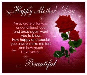Happy mothers day ecard happy mothers day ecard m4hsunfo