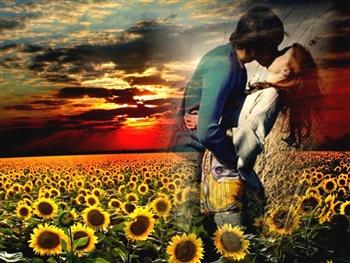Sunshine of My heart... ecard