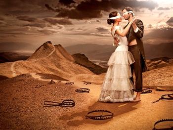 Love knows no boundaries... ecard