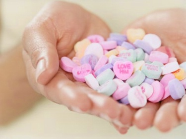 Sweets ecard