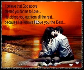 Love.... ecard