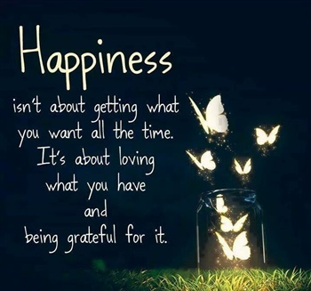 Happiness :-) ecard