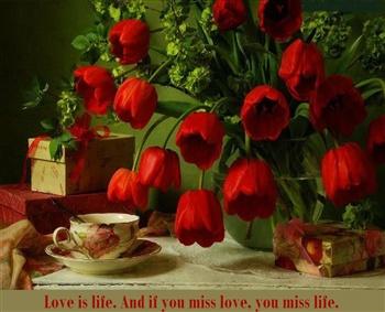 romantic-love-u ecard