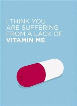 Vitamin Me ecard