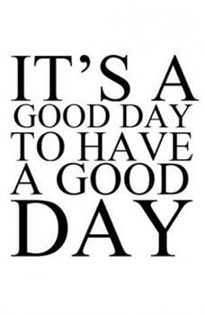 good day ecard