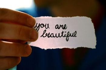 You Are Beautiful ecard