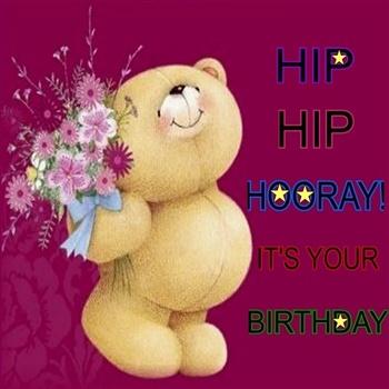 Happy Birthday My Lovely Friend!!... ecard