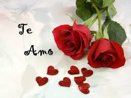 Te Amo ecard
