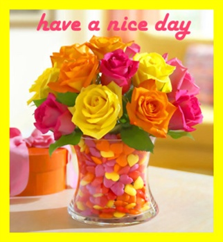 Have a nice day! ecard
