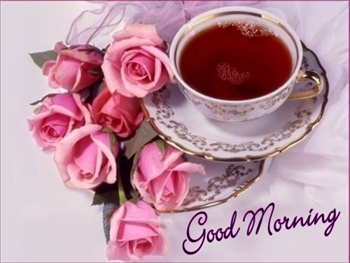 Good Morning! ecard