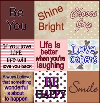 Enjoy life to the fullest... ecard