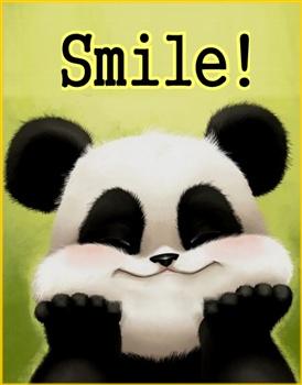 Smile! ecard