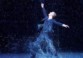 birthday rain ecard