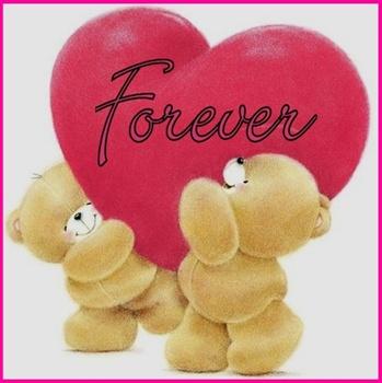 ~~***Forever**~~ ecard