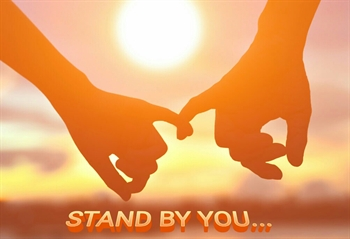 STAND BY YOU... ecard