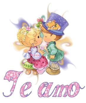 To Love ecard