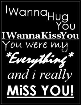 I Miss You So Much Ecard