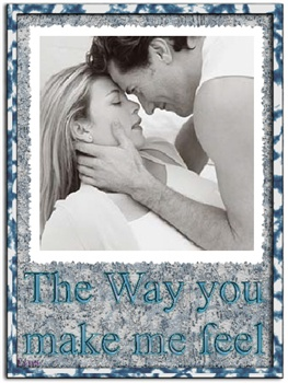 the way you make me feel ecard